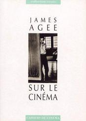 Sur le cinéma - Intérieur - Format classique
