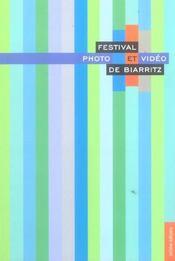 Festival photo et video de biarritz 2006 - Intérieur - Format classique