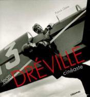 Jean Dreville Cineaste - Couverture - Format classique
