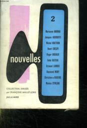 Nouvelles. N° 2. - Couverture - Format classique