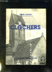 Clochers. - Couverture - Format classique