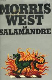 La Salamandre. - Couverture - Format classique