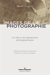 Images de la photographie - Couverture - Format classique