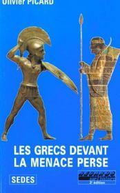 Les grecs devant la menace perse - Intérieur - Format classique