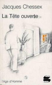 Tete Ouverte (La) - Couverture - Format classique