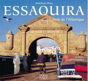 Essaouira, perle de l'Atlantique - Intérieur - Format classique