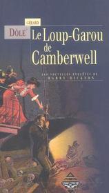 Le loup-garou de Camberwell - Intérieur - Format classique