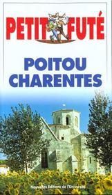 Poitou-charentes 2000, le petit fute (edition 1) - Intérieur - Format classique