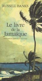 Le livre de la Jamaïque - Couverture - Format classique