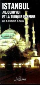 Istanbul Et La Turquie Egeenne - Couverture - Format classique