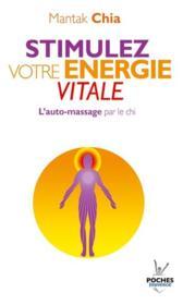 Stimulez votre energie vitale n.3 - Couverture - Format classique