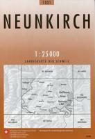Neunkich - Couverture - Format classique