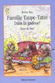 La Famille Taupe Tatin Dans La Gadoue - Intérieur - Format classique