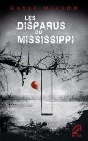 Les disparus du Mississippi - Couverture - Format classique