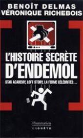 L'histoire secrète d'Endemol - Intérieur - Format classique