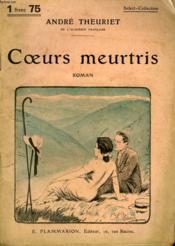 Coeurs Meurtris. Collection : Select Collection N° 219 - Couverture - Format classique
