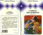 L'Oiseau Des Tempetes - Storm Flower - Couverture - Format classique