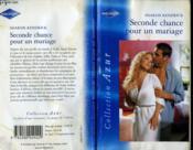 Seconde Chance Pour Un Mariage - Make Over Marriage - Couverture - Format classique