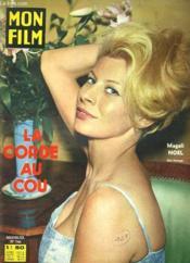Mon Film N° 746 - La Corde Au Cou - Couverture - Format classique