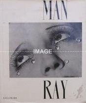 Man ray - Intérieur - Format classique