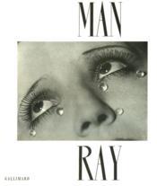 Man ray - Couverture - Format classique