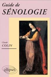Guide De Senologie - Couverture - Format classique