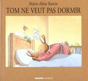 Tom ne veut pas dormir - Intérieur - Format classique