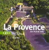 La Provence en plein vol - Couverture - Format classique