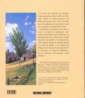 Aed perigord - 4ème de couverture - Format classique