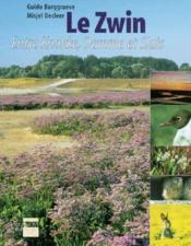 Le Zwin - Couverture - Format classique