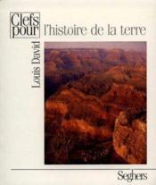 L'histoire de la terre - Couverture - Format classique