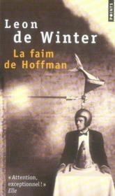 La faim de hoffman - Couverture - Format classique