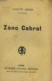 Zeno Cabral. Collection Le Livre Populaire. - Couverture - Format classique