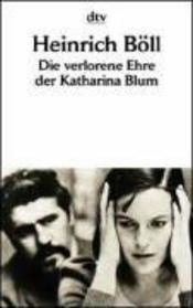 Die Verlorene Ehre Der Katharina Blum - Intérieur - Format classique