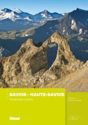 Savoie Haute-Savoie ; randonnées insolites - Couverture - Format classique