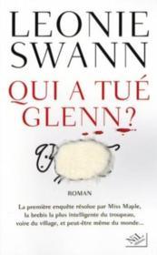Qui a tué glenn ? - Couverture - Format classique