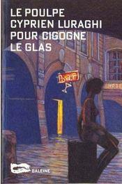 Pour Cigogne Le Glas - Intérieur - Format classique