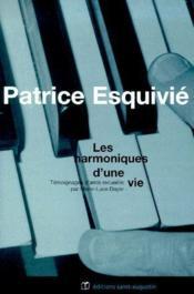 Patrice esquivie - Couverture - Format classique