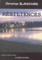 Resiliences - Couverture - Format classique