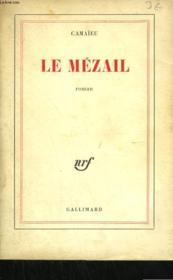 Le Mezail. - Couverture - Format classique