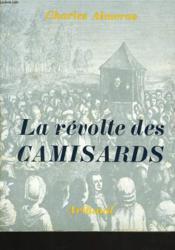 La Revolte Des Camisards - Couverture - Format classique