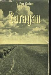 Baragan - Couverture - Format classique