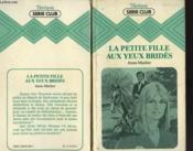 La Petite Fille Aux Yeux Brides - Couverture - Format classique