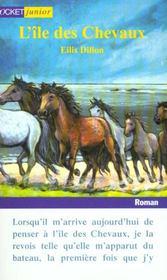 L'ile des chevaux - Intérieur - Format classique