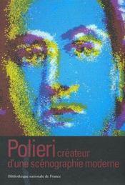 Polieri, createur d'une scenographie moderne - Intérieur - Format classique