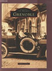 Grenoble t.1 - Couverture - Format classique