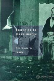 Conte De La Mere Morte - Couverture - Format classique