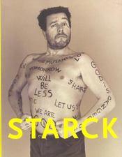 Starck / update 2000-trilingue - mi - Intérieur - Format classique