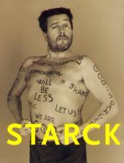 Starck / update 2000-trilingue - mi - Couverture - Format classique