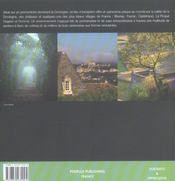 Les Jardins De Marqueyssac - 4ème de couverture - Format classique